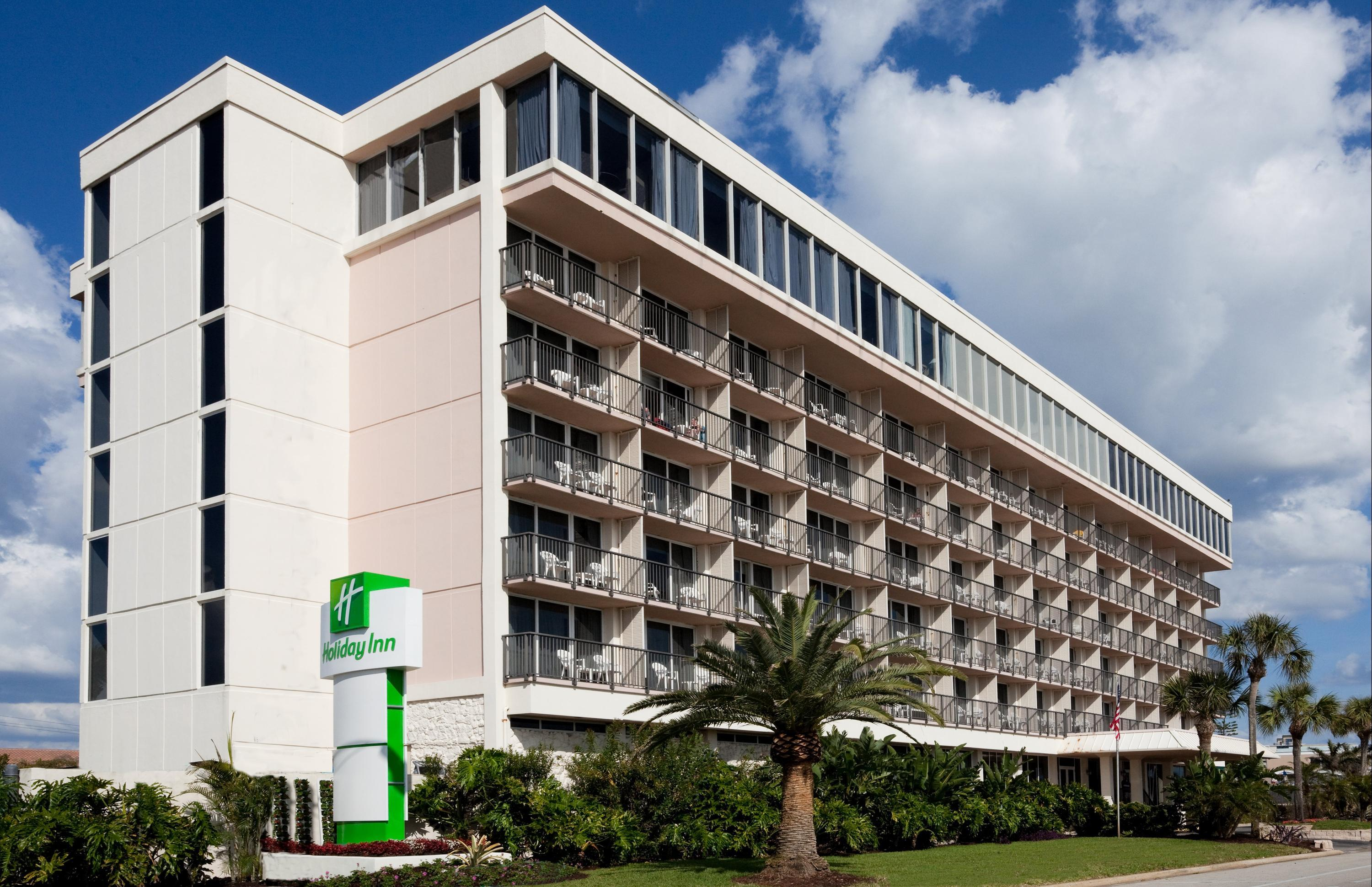 Holiday Inn Lido Beach, Sarasota