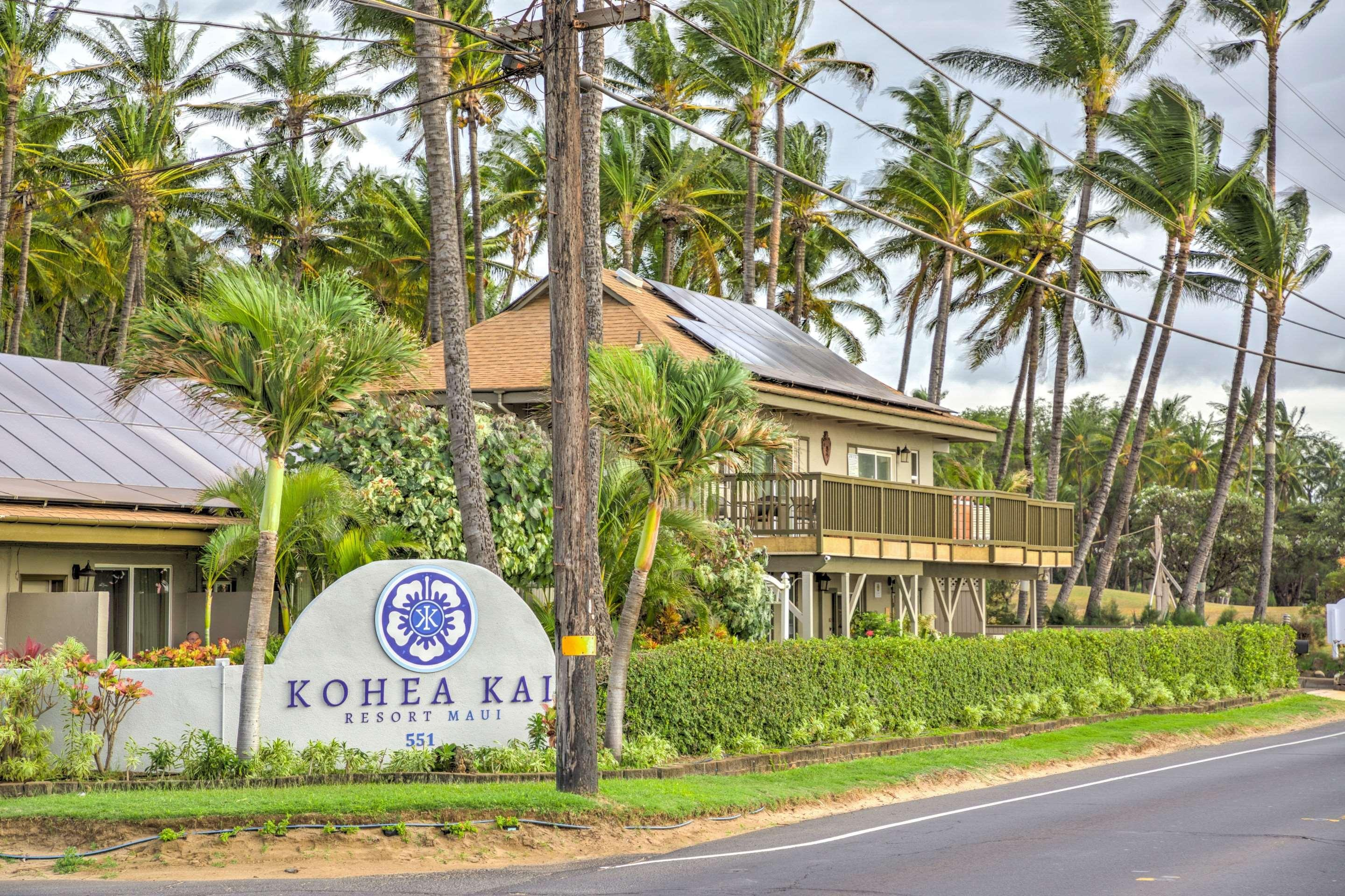 Kohea Kai Maui Ascend Hotel Collection