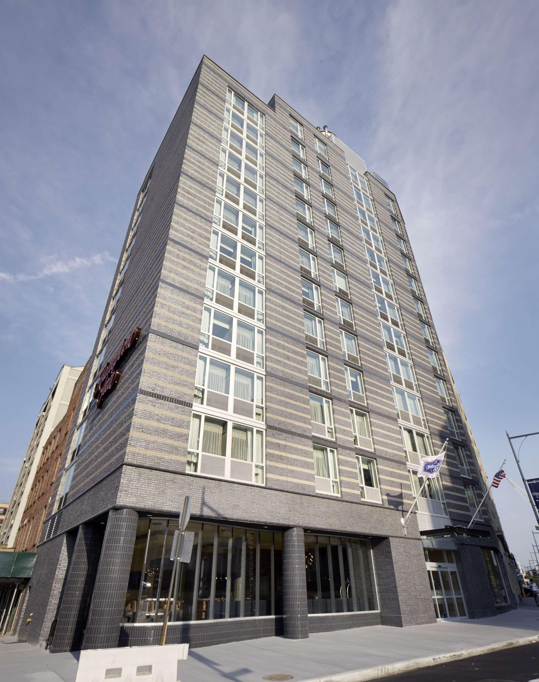 Hampton Inn Brooklyn/Downtown, NY