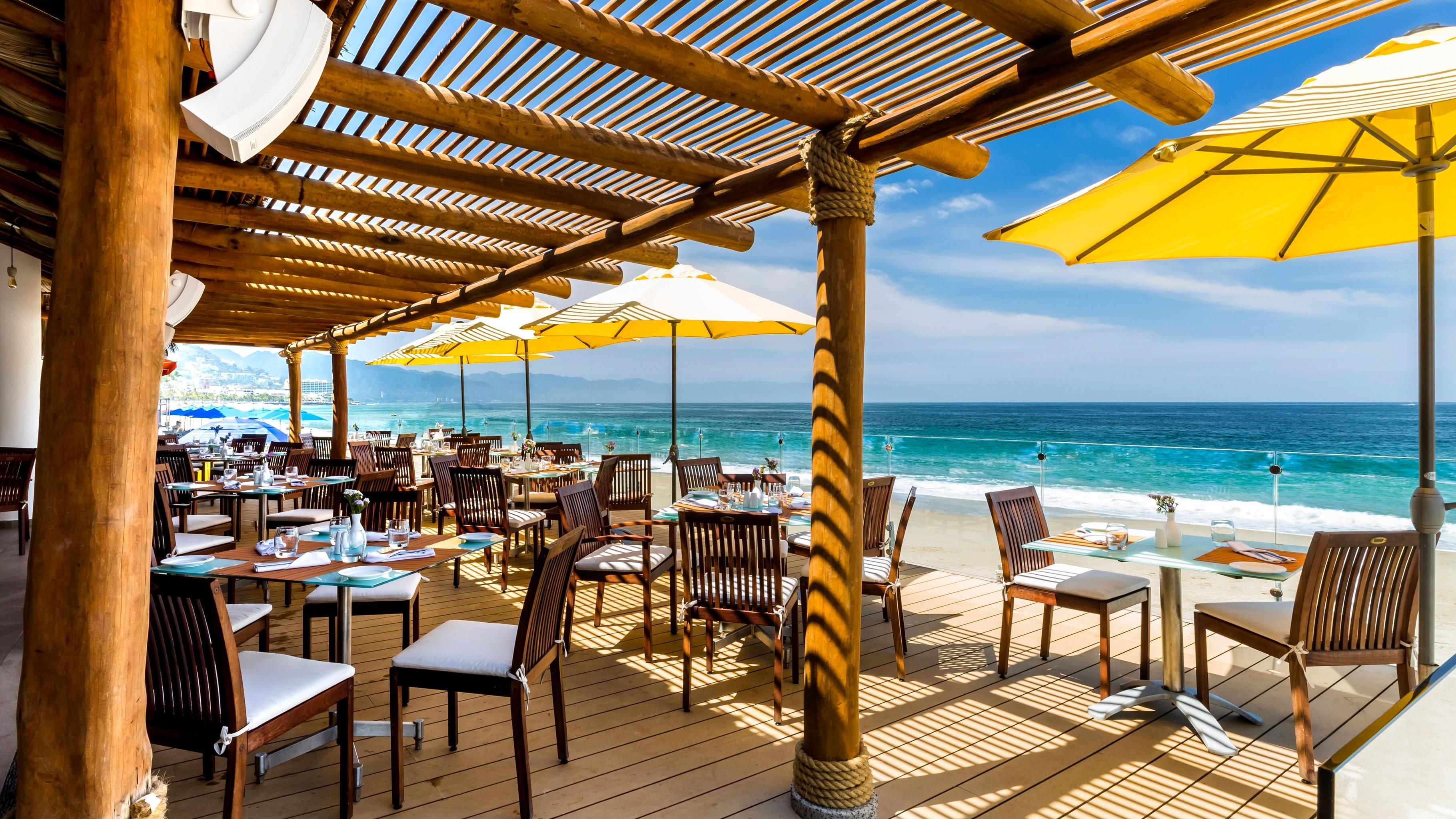 Buenaventura Grand Hotel Great Moments Puerto Vallarta Ja Mexiko Die Gunstigen Angebote